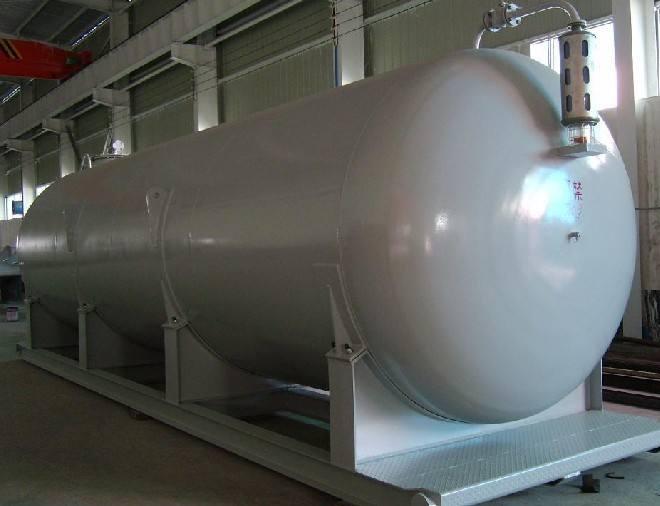 湖南压力容器