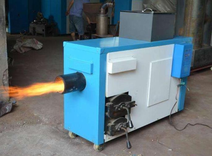 湖南生物质锅炉