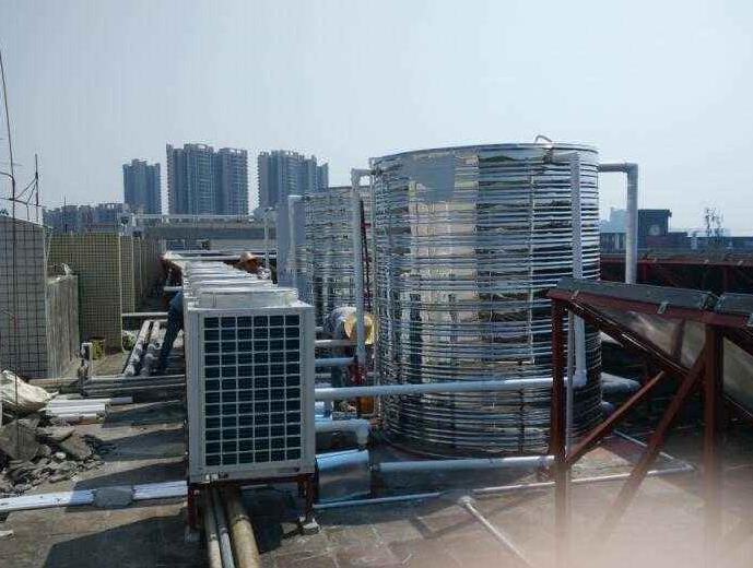 湖南热水工程