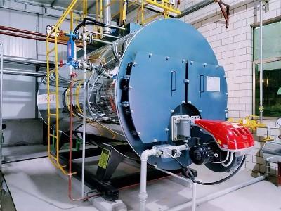 湖南燃气锅炉的使用方法