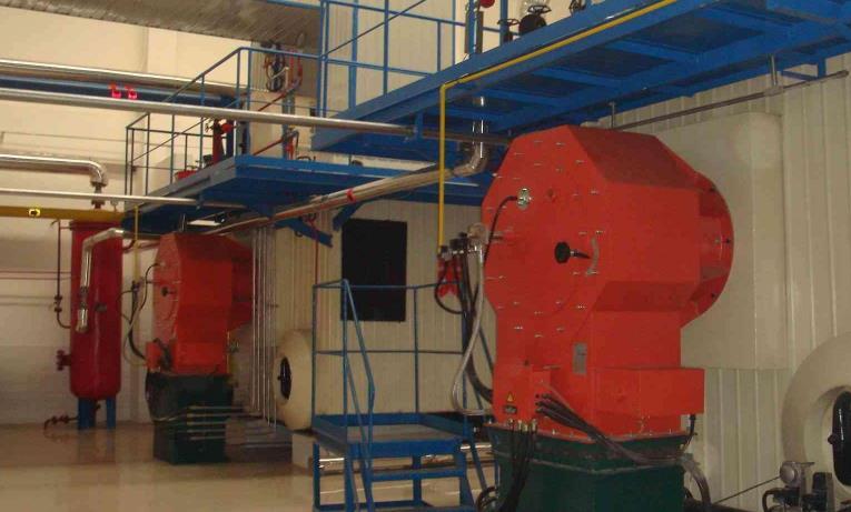 湖南大型生物质锅炉