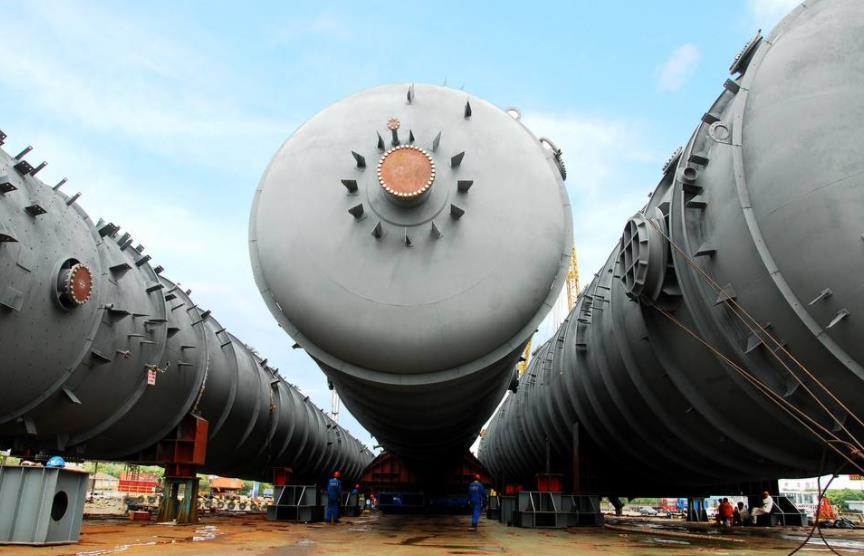 湖南大型压力容器